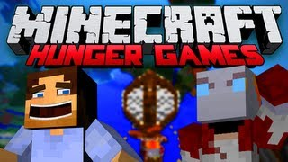 FASTEST HUNGER GAMES?! (Minecraft Hunger Games with Noochm Episode 14)