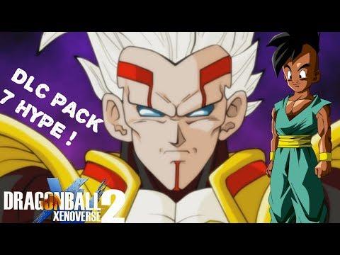SUPER BABY 2 LEAKED ! | DLC PACK 7 - Wheres My Boy UUB !? (видео)
