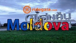 Moldova Motorcycle Trip   Μότο ταξίδι Μολδαβία