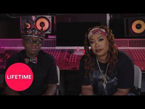 Da Brat Game: Season 4, Episode 6 Recap | The Rap Game | Lifetime