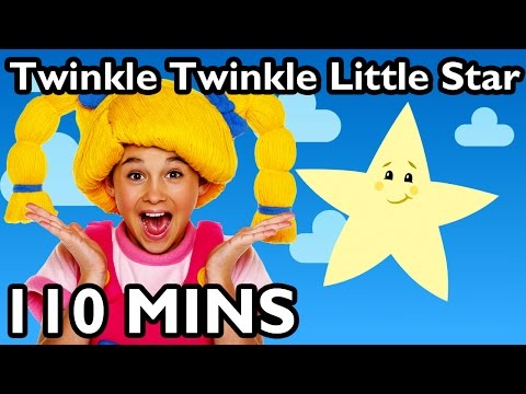 mother - Twinkle Twinkle Little Star! Sing along with all of your favorite Mother Goose Club characters as we sing, dance and play to your favorite Nursery Rhymes! Dance like a robot while watching...