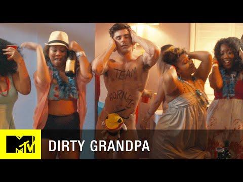 Dirty Grandpa (Exclusive Clip)