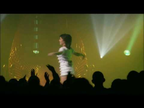 Alizee - Toc de mac [in Concert 1080pHD] (видео)