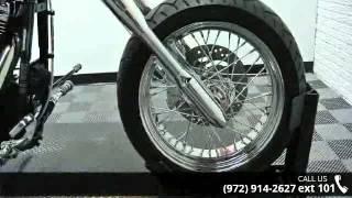 9. 2004 Harley-Davidson FXDWGI Dyna Wide Glide  - Dream Mach...