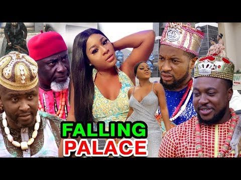 FALLING PALACE Full Season 1&2 - NEW MOVIE' Onny Michael / Destiny Etiko 2020 Latest Nigerian Movie