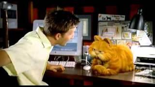 Trailer of Garfield (2004)