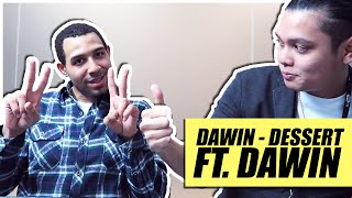 Video Dawin - Dessert Beatbox Cover ft. DAWIN HIMSELF ! MP3, 3GP, MP4, WEBM, AVI, FLV April 2018