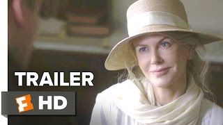 Nonton Queen of the Desert Official Trailer 1 (2016) - Nicole Kidman, James Franco Movie HD Film Subtitle Indonesia Streaming Movie Download