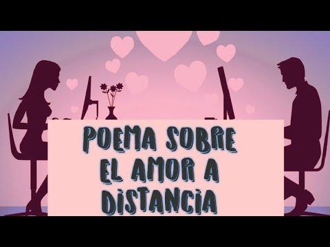 Poemas de amor - 24 Julio - POEMA - TE EXTRAÑO - AMOR A DISTANCIA - POESÍA