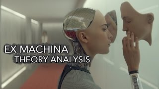 Nonton Ex Machina  2015    Explained  Analysis  Film Subtitle Indonesia Streaming Movie Download