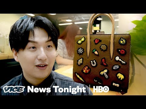 When Givenchy Needs To Sell A Handbag In China, They Call Mr. Bags (HBO)
