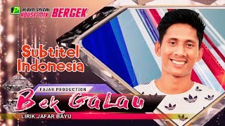 Video BERGEK TERBARU 2018 BEK GALAU SUBTITEL HD QUALITY MP3, 3GP, MP4, WEBM, AVI, FLV Desember 2018