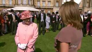 Video The Jubilee Queen: A Tour of Buckingham MP3, 3GP, MP4, WEBM, AVI, FLV Januari 2018