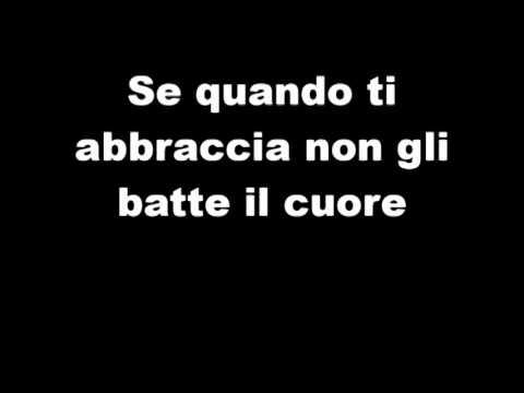 , title : 'Gigi D'Alessio - Cosa te ne fai di un altro uomo (Con Testo)'
