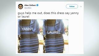 Video Yanny or Laurel: What do you hear? MP3, 3GP, MP4, WEBM, AVI, FLV Agustus 2018