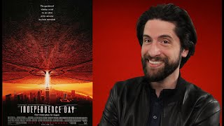 Independence Day - Movie Review by Jeremy Jahns