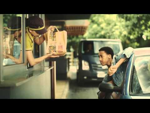 McDonald's Commercial (2014) (Television Commercial)