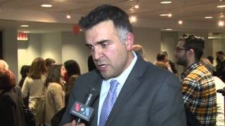 "Screening of the film ""Bolis"" followed by an interview with director Eric Nazarian"