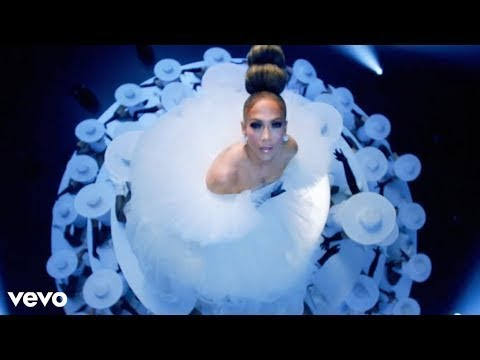 Jennifer Lopez - Medicine ft. French Montana (Official Music Video)