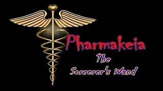 Pharmakeia   The Sorcerer's Wand