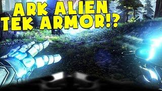ALIEN TEK DUNGEON (BEATING THE GAME) - ARK SURVIVAL EVOLVED POKEMON MOD (ARKMON) #30