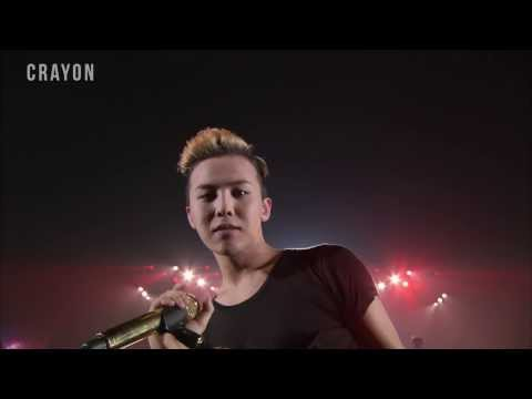 G-DRAGON 2013 WORLD TOUR ~ONE OF A KIND~ IN JAPAN DOME SPECIAL Trailer