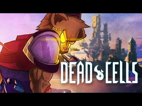 Baer Plays Dead Cells (Ep. 1) - 1.0 Release with Streamer Mode