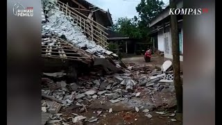 Video Pengunjung Mal Panik Saat Gempa Guncang Lombok Timur MP3, 3GP, MP4, WEBM, AVI, FLV Maret 2019