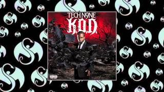 Tech N9ne - Demons (feat. Three 6 Mafia) | OFFICIAL AUDIO