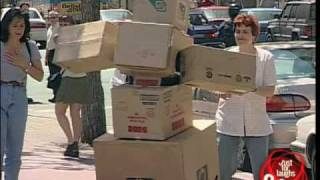 JFL Hidden Camera Prank: Box Monster