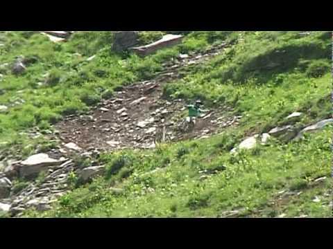 CHÂTEL MOUNTAIN STYLE 2010 (видео)
