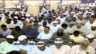 Ramadan 1434: Night 15 Madeenah Taraweeh by Sheikh Hudhaify