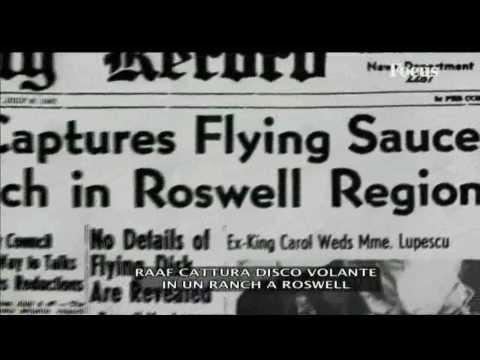 alieni nuove rivelazioni ep. 13 – alieni e presidenti