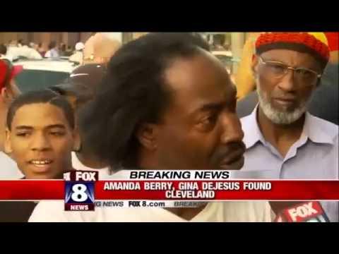 HERO  Neighbor Charles Ramsey: 'I Got Amanda Berry, Send the Police Out'