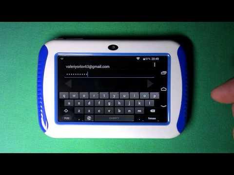 8.Биомедис Андроид 2015.Обновление программы Biomedis через Wi Fi