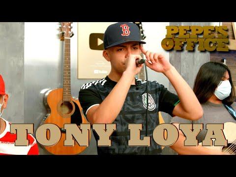 TONY LOYA: SE PRENDE EL REGIONAL URBANO CON OTRA PROPUESTA MÁS - Pepe's Office - Thumbnail