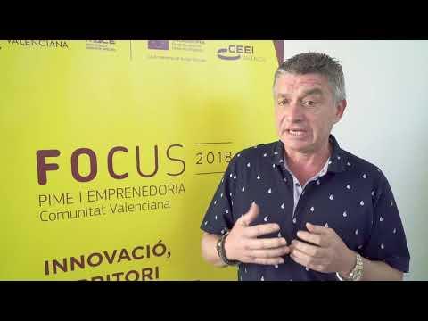 Entrevista a Ximo Salas en Focus Pyme y Emprendimiento La Serranía[;;;][;;;]