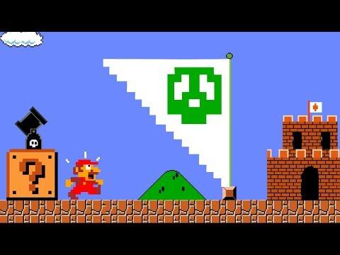 Cannon Mario 10 (видео)