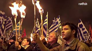Nazis & Nationalists: The Rise of Greece's Far-Right – I Ελληνικοι Υποτιτλοι I