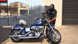 4. 2009 Harley-Davidson Dyna Lowrider FXDL