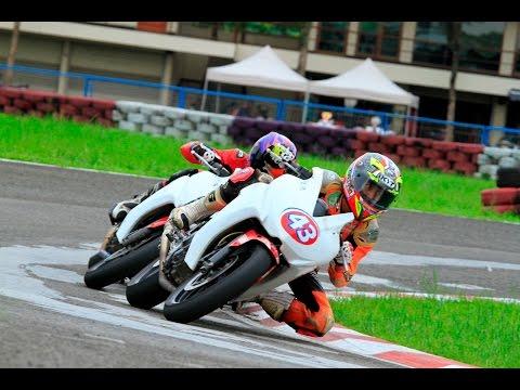 43 Racing School Gelombang 6