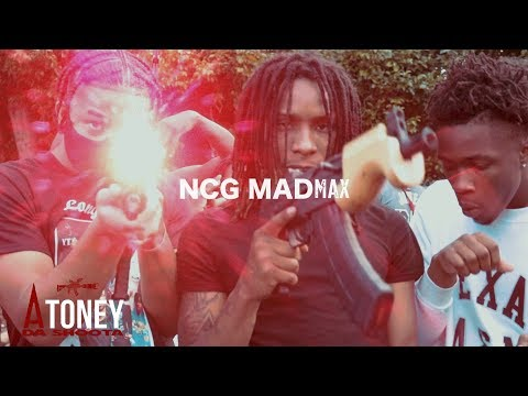 NCG MadMax - 6th Grade (Official Video) Shot By @AToneyFilmz