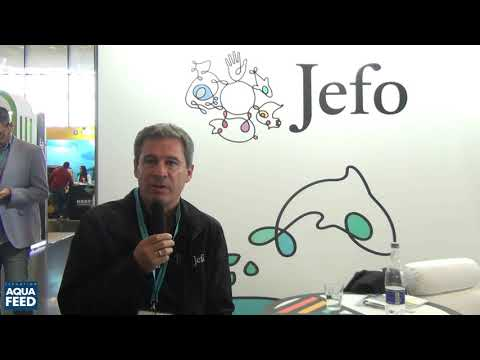 Gustavo Bula   Director Comercial de Jefo en Colombia