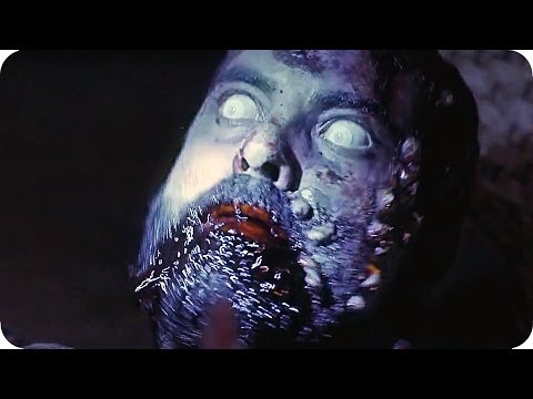 DOWNHILL Trailer (2016) Horror Movie