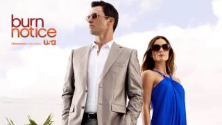 Burn Notice Live WallPaper YouTube video
