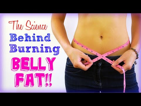 fat - Please READ this box more info. This video is based on an article in IDEA's Fitness Journal, which explains the method behind getting rid of that stubborn Be...