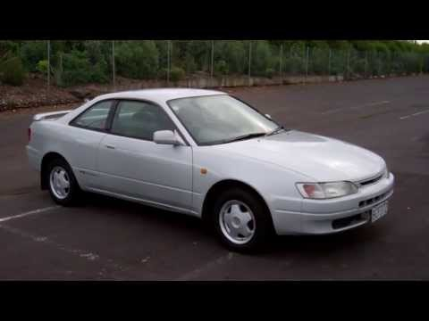 Toyota trueno 1996 фотография