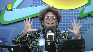 """Consuelo Despradel """"El PLD al hoy tiene una situación delicada por la división de Leonel y Danilo"""""""