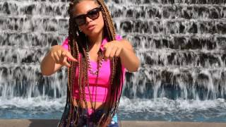 Miss Mulatto - Crush Remix (Official Music Video) Directed by Michole Kemp Video