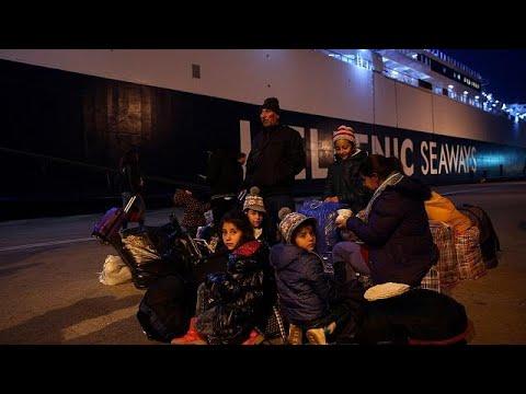 Σάμος: Δύο χρόνια προσφυγική κρίση, αλληλεγγύη και κούραση